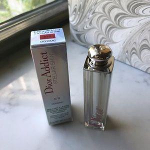 Dior Makeup - Dior Addict Stellar Shine Lipstick in Diorismic